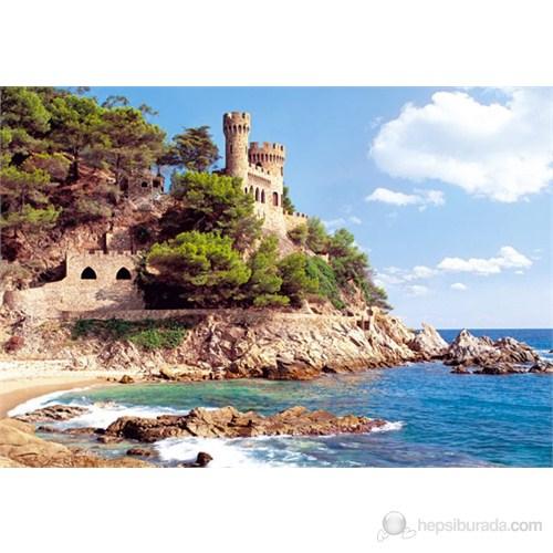 Castorland 1000 Parça Lloret De Mar Spain Puzzle