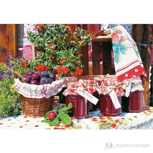 Castorland 1500 Parça Delicious Flavors Puzzle