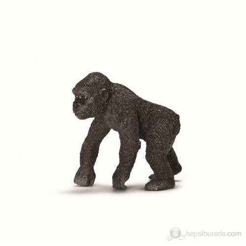 Schleich Yavru Goril 14663