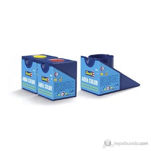 Revell Aksesuar Su Bazlı Boya Light Blue, Gloss 20 Ml. 36150
