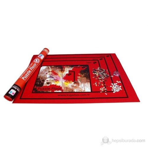 Ks Games Floor Puzzle Halısı