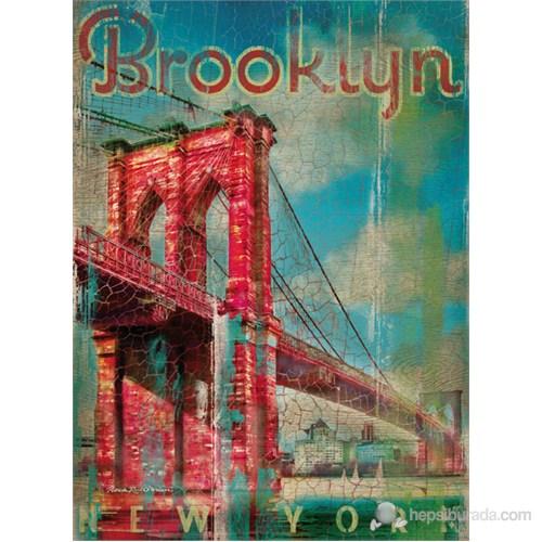 Newyork-Brooklyn (500 parça)