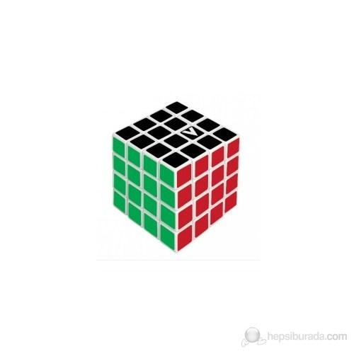V-Cube 4 Beyaz Klasik Küp