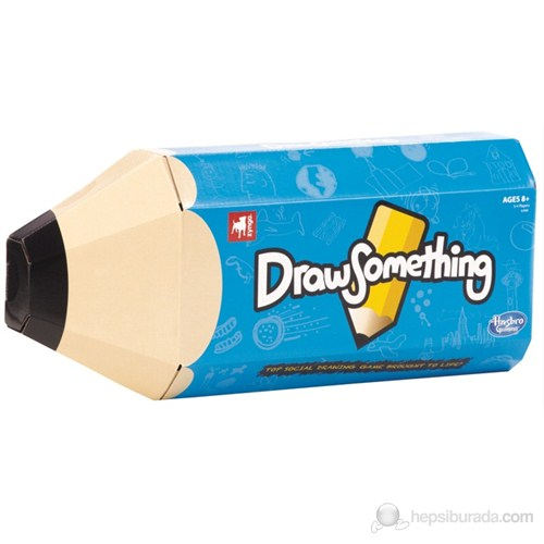 Draw Something (Çiziktirme)