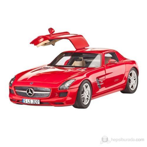 Revell Araba Mercedes Benz SLS AMG