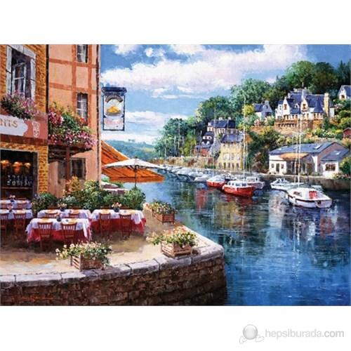 Art Puzzle 1500 Parça Afternoon Pont Aven