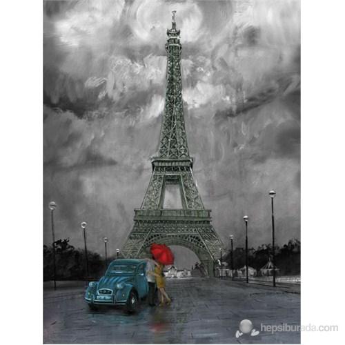 Art Puzzle 1000 Parça Puzzle Paris'te Aşk