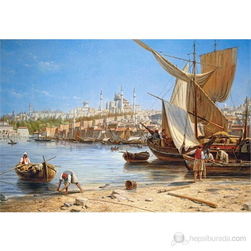 Castorland Constantinople 1000 Parça