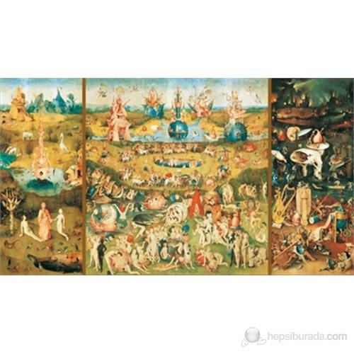 Educa 9000 Parça The Garden Of Earthly Delights