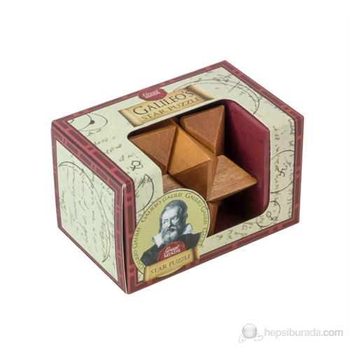 Galileo's Star Mini Puzzle