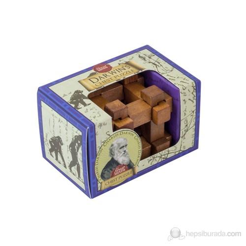 Darwin's Chest Mini Puzzle