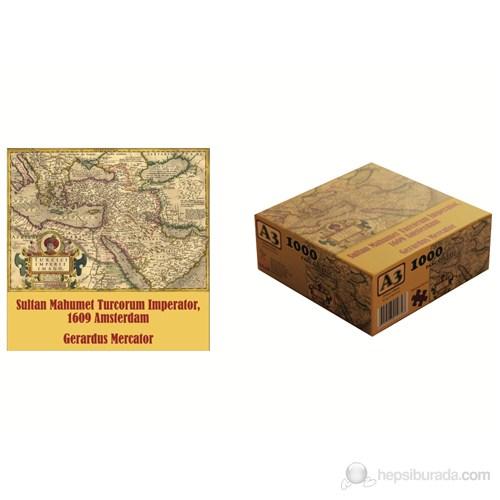Sultan Mahmut 1000'lik Puzzle
