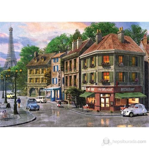Ks Games 2000 Parça Paris Streets Puzzle