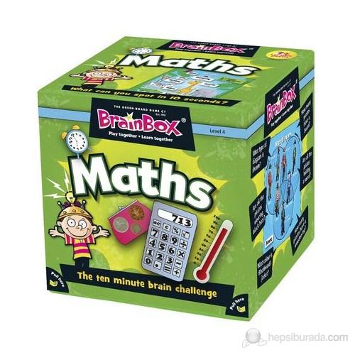BrainBox Matematik (Maths) Eğitsel Oyun