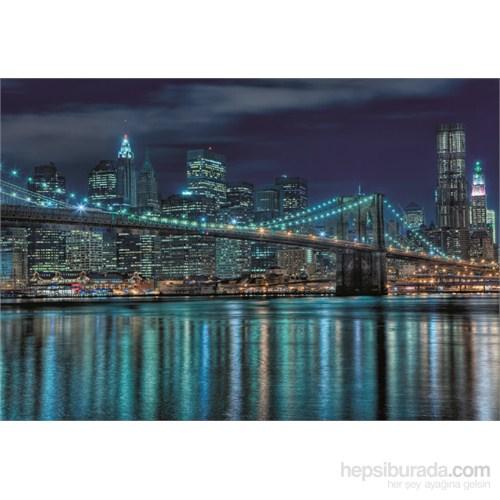 Educa 1000 Parça Manhattan At Night Puzzle