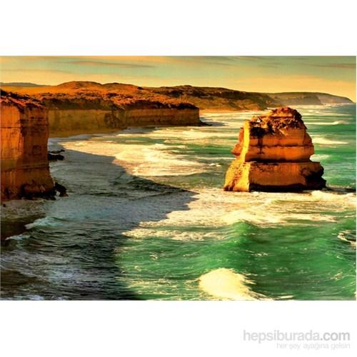 Educa Great Ocean Road Australia 1000 Parça Puzzle
