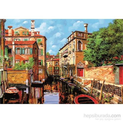 Educa 2000 Parça Luce A Venezia Puzzle