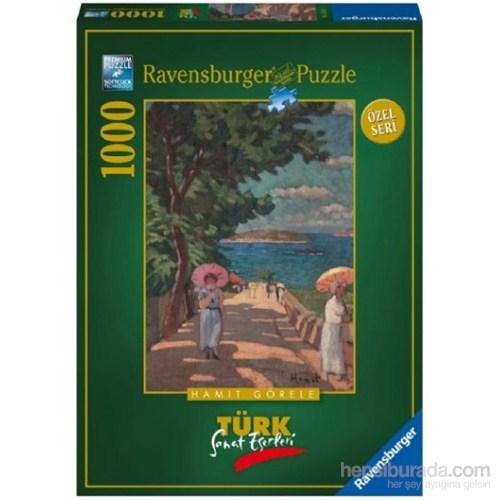 Ravensburger Heybeliada'da Sabah 1000 Parça