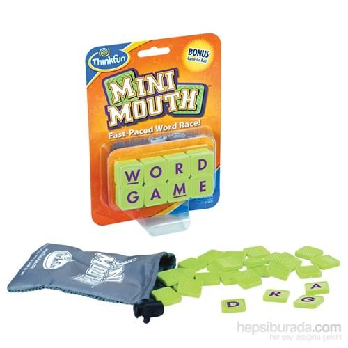 Kelime Üretme - İngilizce (Mini Mouth)