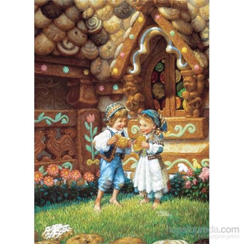 Masterpieces 1000 Parça Puzzle Hansel And Gretel