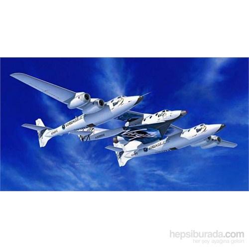 Revell SpaceShip & Carrier