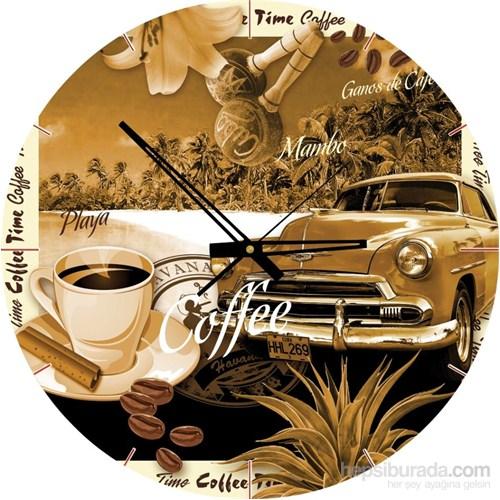 Art Puzzle 570 Parça Saat Bi Kahve ?