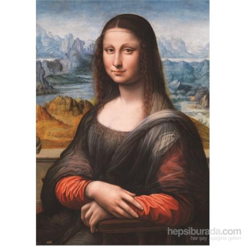 Educa 1500 Parça Prado Museum Giaconda Puzzle Genuine