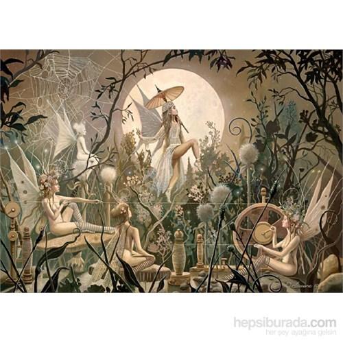 Schmidt 1000 Parça Puzzle David Delamere Dance İn The Moonlight