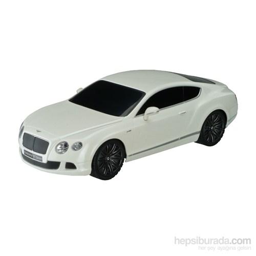 XQ 1/12 Uzaktan Kumandalı Bentley Conninental Gt Speed 2013