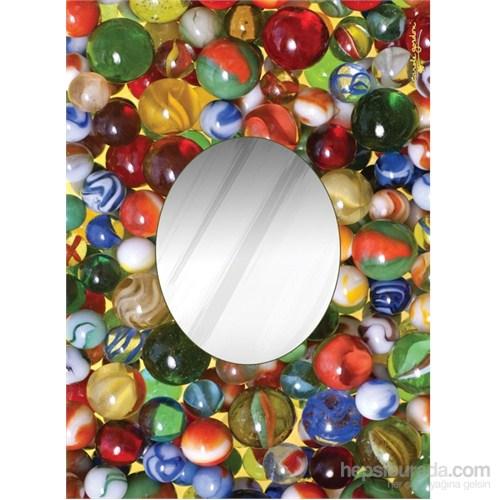 Art Puzzle 850 Parça Ayna Puzzle Çocukluğum Nerede ?
