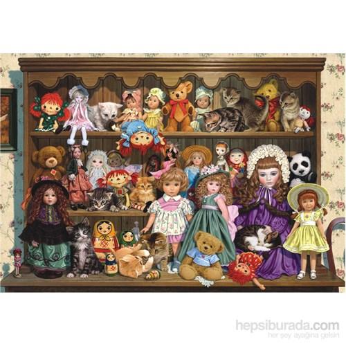 Büyükannemın Koleksıyonu / Grandma's Dresser