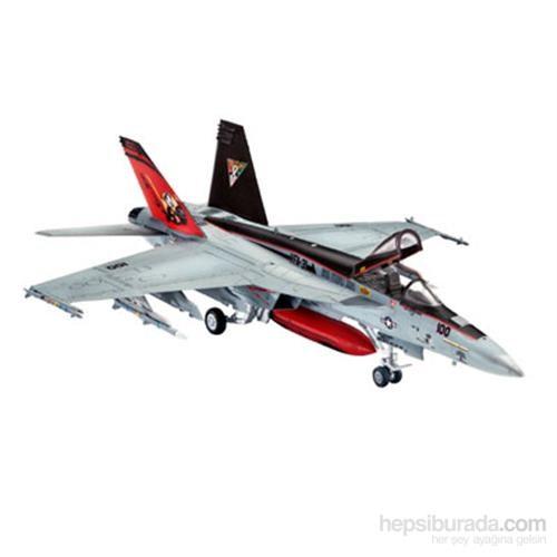 Revell F/A-18E Super Hornet