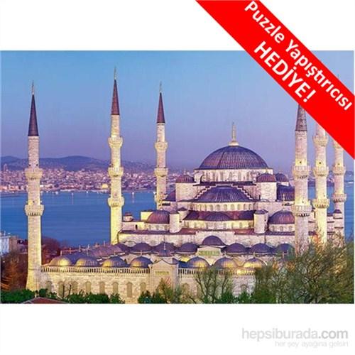 Clementoni Puzzle İstanbul (1000 Parça)