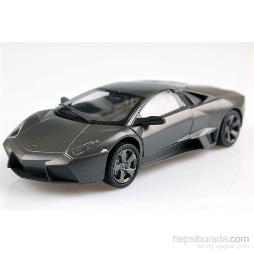 Motomax Lamborghini Reventon 1/24 Die Cast Model Araç
