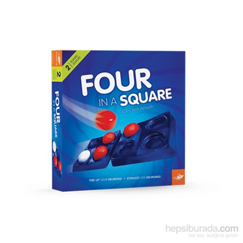 Pal Four İn A Square