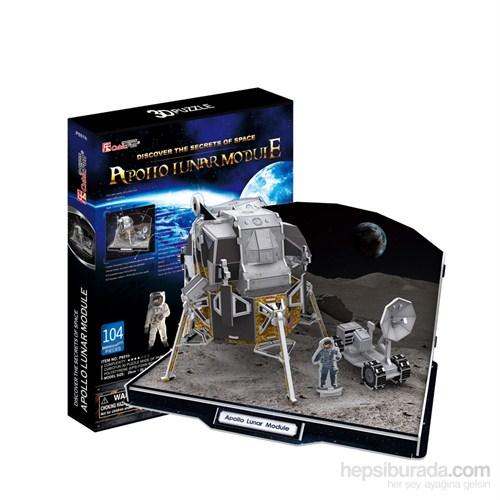 Pal Apollo Lunar Module