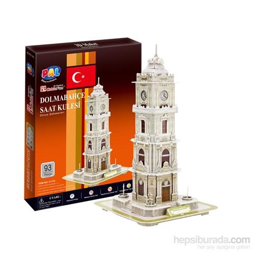 Pal Dolmabahçe Saat Kulesi