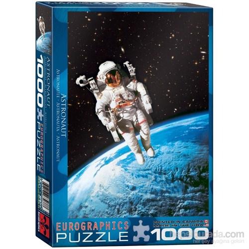 Eurographics 1000 Parça Astronot Puzzle