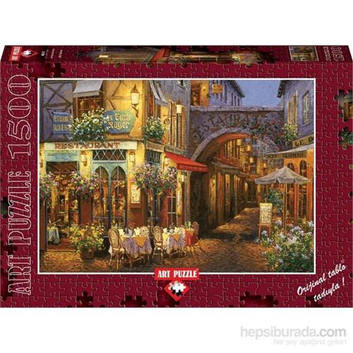 Art Puzzle Au Comte Roger Puzzle 1500 Parçalık