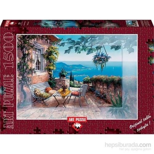 Art Puzzle 1500 Parça Sükunet Puzzle