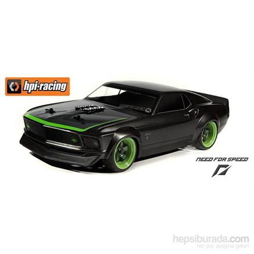 Hpi Sprint 2 Drift 1969 Ford Mustang Uzaktan Kumandalı Araba