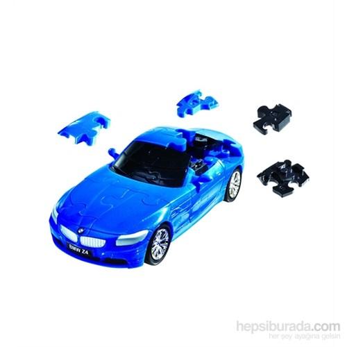 Eureka Bmw Z4 - Mavi
