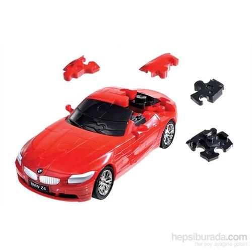 Eureka Bmw Z4 - Kırmızı