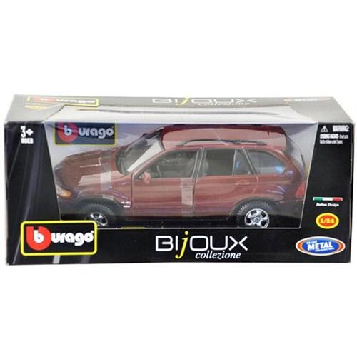 Burago BMW X5