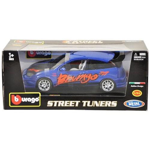 Burago Ford Focus