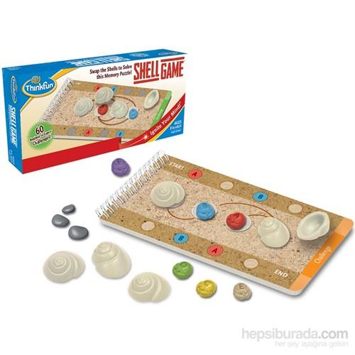 Deniz Kabukları (Shell Game)