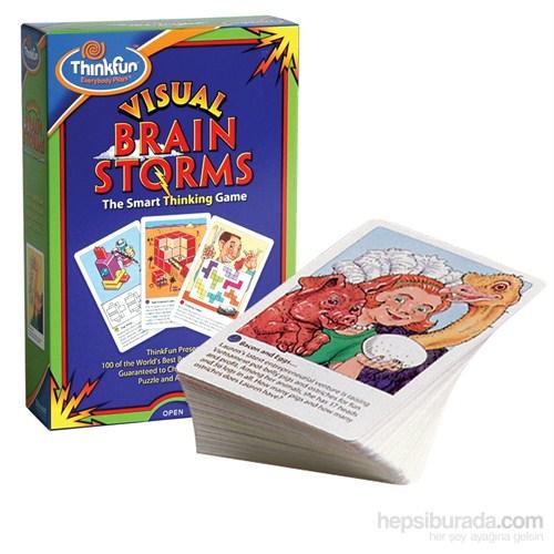 Görsel Beyin Fırtınası (Visual Brainstorms)