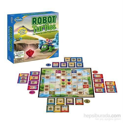 Robot Kaplumbağalar (Robot Turtles)