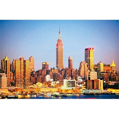 Clementoni Puzzle Manhattan Skyline (1500 Parça)