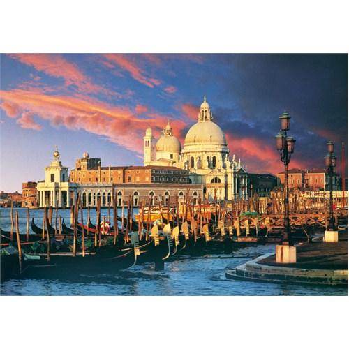 Clementoni Puzzle San Marco, Venezia (4000 Parça)